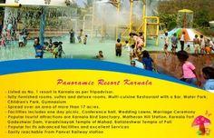 Karnala Water Park and Resort Near Panvel.