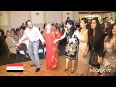 رقص جوبي عراقي بحفلة الجالية العربية في تورنتو كندا
