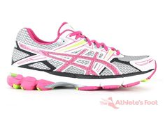GT 1000 (D) PIANO CANDY PINK C | Asics Shoes | The Athletes Foot