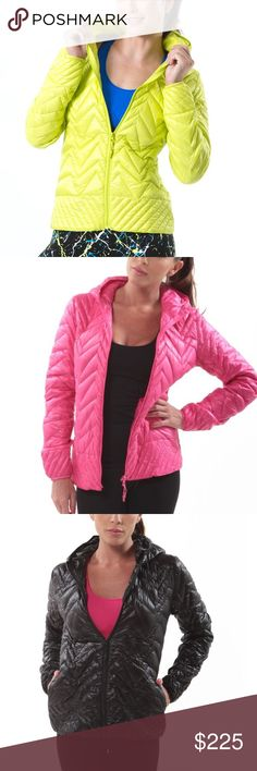I just added this listing on Poshmark: 5 Pack: Ultra Light Jacket, Assorted colors 1NY203. #shopmycloset #poshmark #fashion #shopping #style #forsale #Electric Yoga #Jackets & Blazers