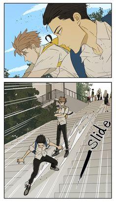 Manga Love, Good Manga To Read, Anime Love, Manga Anime, Anime Art, Tan Jiu, World Of Warriors, Funny Quotes For Kids, Chapter 16