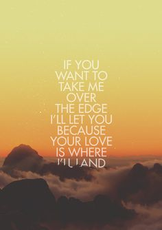 """""""Middle of Your Heart"""" -For King and Country"""