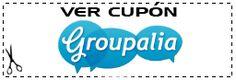 Código Descuento Groupalia - Ver más: http://buscacupones.es/codigos-de-descuento-groupalia/
