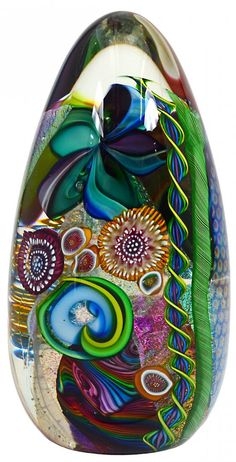 James Nowak Art Glass