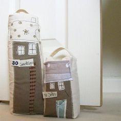 Made By Hand Online - Cottage Door Stop