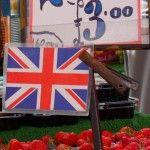 Local market Cambridge, Marketing, Instagram