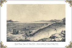 Το Άργος, η αρχαιότερη συνεχώς κατοικούμενη πόλη της Ευρώπης και της Ελλάδας, παρά τις καταστροφές που υπέστη κατά καιρούς από επιδρομείς και κατακτητές, πάντοτε κτιζόταν στην ίδια θέση. Αυτό βεβαι…