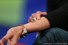 Motorola desarrolla tatuajes y pildoras de autenticación