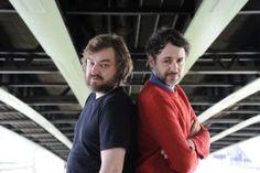 Pierre Siankowski & Matthieu Culleron - Magasin Central