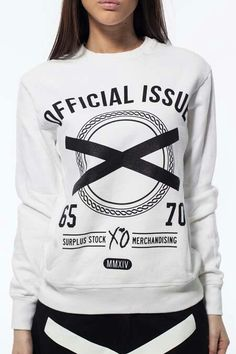163f3794443 Official Issue XO Sweater lt 3 Xo Sweater
