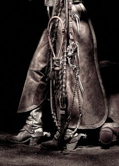 Photographer Robert Dawson captures the spirit of the American West.