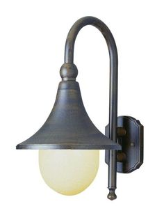 Kichler kk11099ni seaside entrance outdoor wall light brushed view the trans globe lighting 4775 single light down lighting outdoor wall sconce from the outdoor mozeypictures Image collections