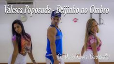 Valesca Popozuda - Beijinho no Ombro Cia. Daniel Saboya (Coreografia)