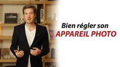 Fini le mode automatique sur votre Reflex Single Breasted, Suit Jacket, Suits, Photos, Jackets, Fashion, Stuff Stuff, Photography, Brickwork