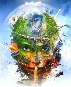 36 Global Warming Awareness Posters [PICS]