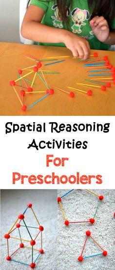 Preschoolers' fine motor skill is one of the strongest predictors of their future academic achievement. Top activities to help kids build fine motor muscles