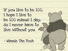 TOUCH this image: Whinne the Pooh by Abigail Haught