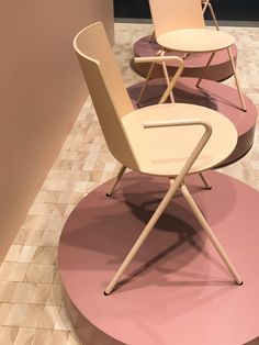Acme Armchair by Geckeler Michels for Fredericia