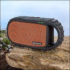 EcoCarbon Waterproof Bluetooth® Speaker - Gardening Great Speakers, Lee Valley, Waterproof Bluetooth Speaker, Buy Plants, Hardy Plants, Indoor Gardening, Perennials, Woodworking, Organic