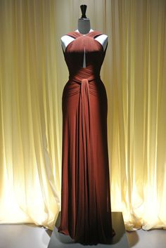 Hervé L. Leroux I feel like Dita Von Teese should own this.