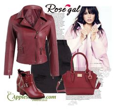 rosegal 68 by aida-1999 on Polyvore featuring polyvore fashion style clothing