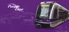 Montgomery County in the Dark about Possible Purple Line Changes - Bethesda Beat