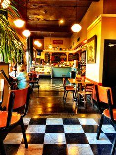 Broadway Cafe. Kansas City, MO