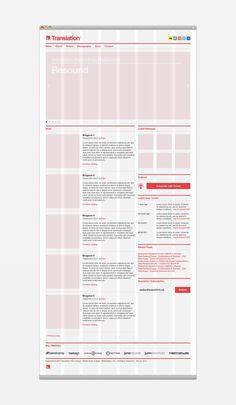 편집의 기본개념에 충실한 웹디자인을 해보자.   웹사이트는 많은 정보를 담고 있습니다. 저마다 각양각색의 콘텐츠를 다양한 형태의 레이아웃으로 배치합니다.  레이아웃이란 디자인 ·광고 ·편집에서 문자 ·그림 ·기호 ·사진 등의 각 구성요소를 제한된 공간 안에 효과적으로 배열하는 일(출처 : 두산백과)이라고 합니다.  우리가 보는 여러 매체들은 이러한 법칙에 의거하여 다양한 형태의 레이아웃으로 디자인되어있습