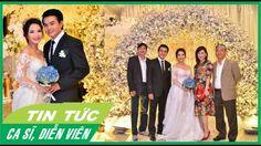 Diễn viên Cao Minh Đạt cưới vợ ở tuổi 41