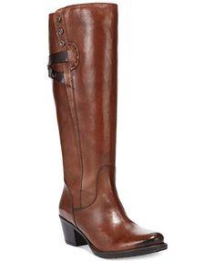 Clarks Artisan Women's Maymie Stellar Tall Boots, So Comfy!