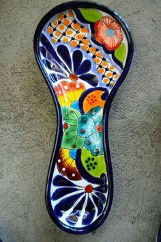 Talavera from Mexico