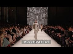 RIANI Fashion Show Fall/Winter 2020/2021 - YouTube Fashion 2020, Fashion News, Fashion Models, Fashion Show, Mens Fashion, Mercedes Benz, Hannibal Laguna, Show Video, Fashion Forward