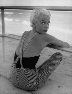 Miami, 1955, Photo by Nina Leen