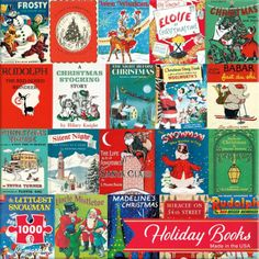 With its vintage illustrations, this 1000 piece Holiday Books puzzle brings classic Christmas stories to life! The completed puzzle measures over 19 Christmas Letter From Santa, Christmas Story Books, Christmas Night, The Night Before Christmas, Christmas Games, Retro Christmas, Vintage Holiday, Christmas Crafts, Christmas Puzzle