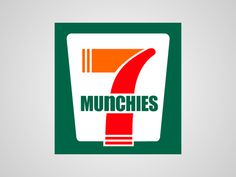 7 Munchies = 7-Eleven