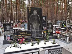 Die besten Denkmäler gibt es nur in Russland