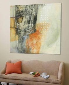 Abstract In the Clouds IV Loft Art by Jane Davies. Find art you love and shop high-quality art print Oil Pastel Paintings, Art Paintings, Abstract Paintings, Portrait Paintings, Abstract Portrait, Indian Paintings, Painting Art, Watercolor Painting, Landscape Paintings