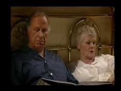 Outtakes from As Time Goes By  Judi Dench  http://www.britsunited blogspot.com