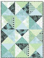 Free pattern ! Fleur Nouveau  I pdf