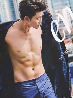 Khottie of the Week: Ok Taec Yeon Korean Boys Hot, Korean Star, Korean Men, Asian Celebrities, Asian Actors, Korean Actors, Sexy Asian Men, Sexy Men, Korean People
