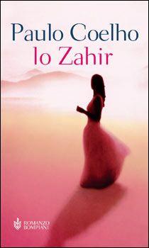 Lo Zahir di Paulo Coelho.    Ogni volta che trovo una bella citazione faccio un'orecchia alla pagina. Visto chiuso ha raddoppiato il suo volume. Fantastico!!!!!
