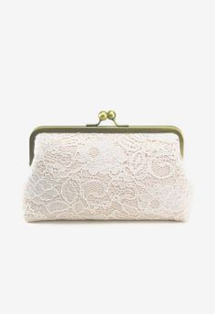 Blush Clutch / Wedding Purse / Bridal Clutch