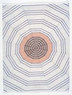 Louise Bourgeois - Untitled, no. 12 of 12, from the portfolio, Dawn, 2006