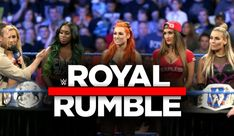 WWE considering something new for the Royal Rumble pay-per-view