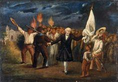 Hacia la Independencia 1810