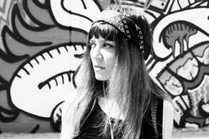 """Storie di giovani creativi//Carlotta Petracci. Un """"cross"""" tra arte e comunicazione.  Intervista di Francesca di Giorgio"""
