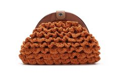 crochet | Hazelnut