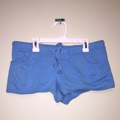 Aeropostale Shorts Light Blue Shorts. Never worn. Aeropostale Shorts