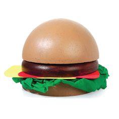 pipoos hobbywinkel | surprise hamburger