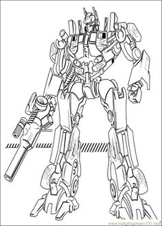 transformers printable coloring pages free printable coloring page transformers 04 cartoons transformers